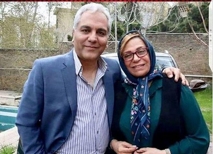 خودروی میلیاردی مهران مدیری + عکس