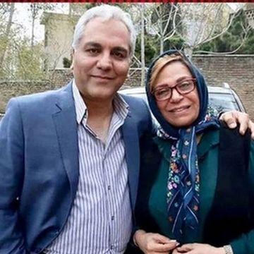 ماشین گران قیمت مهران مدیری + عکس