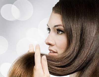 تکنیک زنان ژاپنی برای رشد سریع مو