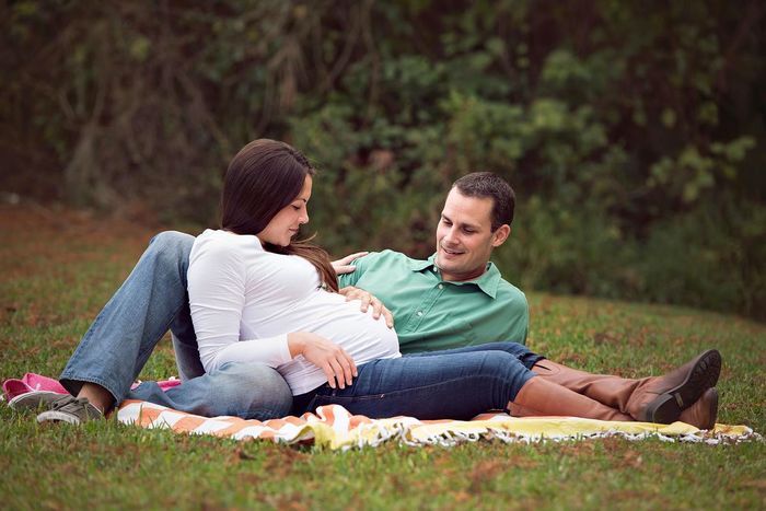 آیا شرح دادن احساسات در دوران بارداری امر طبیعی است؟
