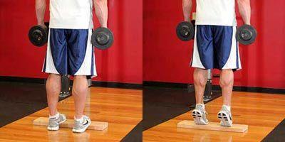 برای تقویت و موزون سازی پاها از این حرکتهای ورزشی کمک بگیرید