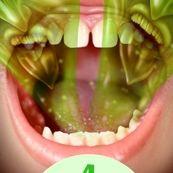 دهانشویه خانگی برای رفع بوی بد دهان