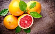 چربیهایتان را با این میوه  آب کنید