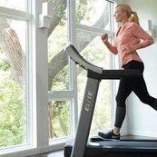 ورزش/ اصول صحیح ورزش با تردمیل را بدانید