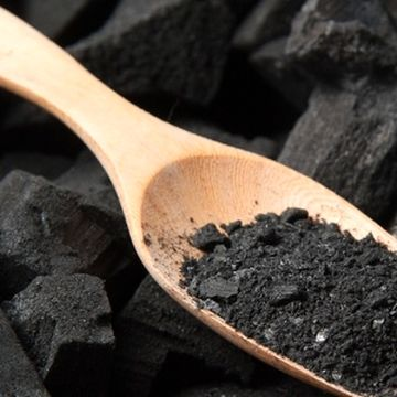 زغال فعال چیست و چه فوایدی دارد ؟
