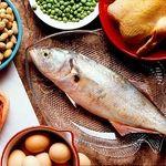 نقش پروتئین در پیشگیری از سارکوپنیا