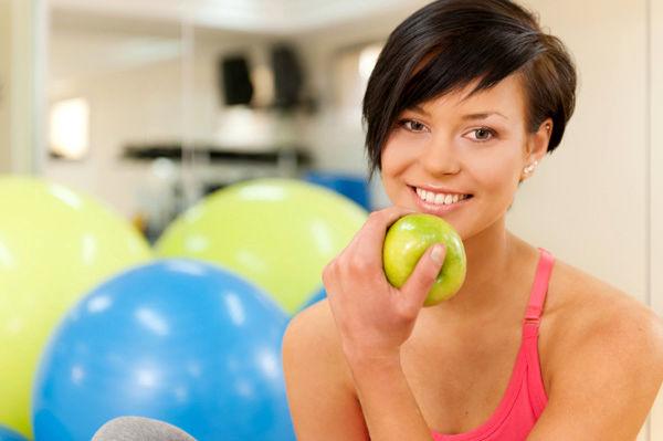 پس از ورزش چه باید بخورید؟