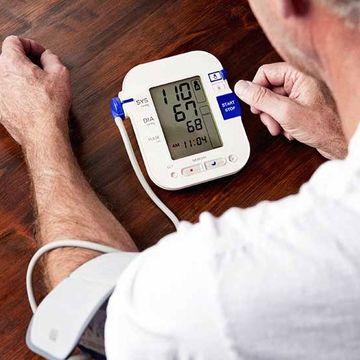 روش ها درمان خانگی فشار خون بالا