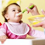 عادات غذایی کودکان در دوازده ماهگی چگونه است؟