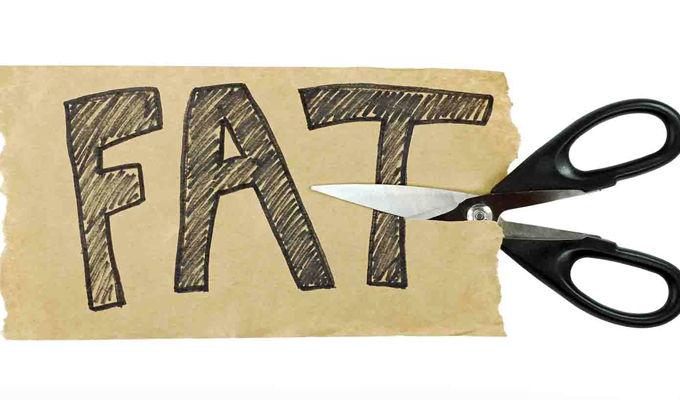 برخی از علل بوجود آمدن اضافه وزن در افراد