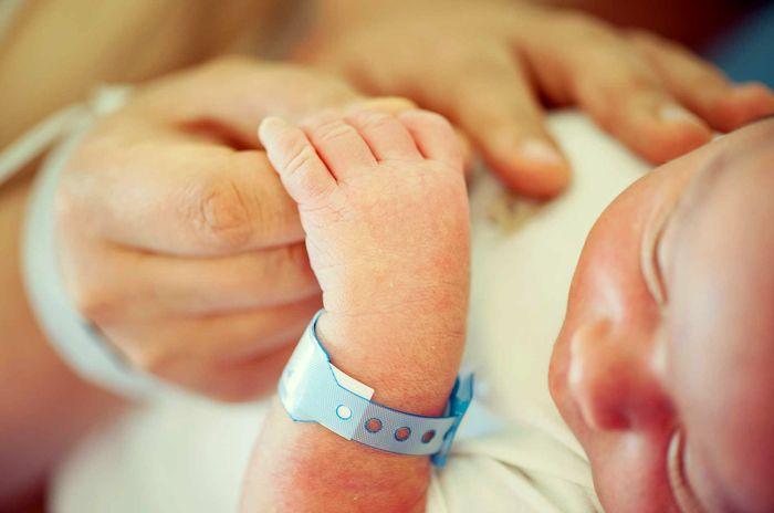 با نشانه های عفونت خون در نوزادان آشنا شوید