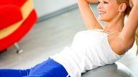 ۱۰ اقدام روزانه برای داشتن شکم صاف و زیبا