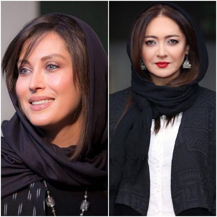 مهتاب کرامتی یا نیکی کریمی؟ | کدام بازیگر زن زیباتر است؟