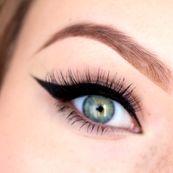آرایش مناسب چشم