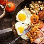 توصیه های لازم در خوردن غذاهای سالم