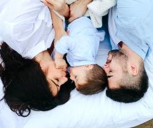 بهترین راه برای بارداری سریع چیست ؟