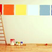 چطور از قدرت رنگ ها برای بهبود کیفیت زندگی خود استفاده کنیم