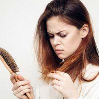 رابطه استرس و ریزش مو را بدانید