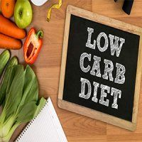 کاهش چربی شکم با مصرف کربوهیدرات