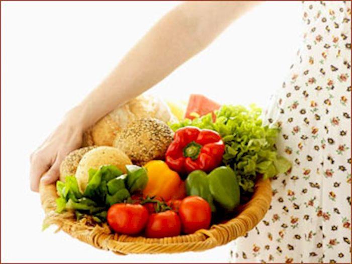 با تغذیه سالم، فشار خون را کنترل کنید