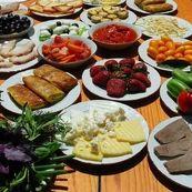 شناسایی الگوهای رفتاری در رژیم غذایی