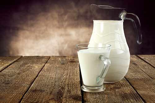 شیرهای با ماندگاری طولانی فاقد مواد نگه دارنده هستند!