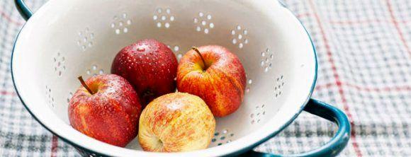 میوه موثر در درمان سوزش معده