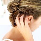 درمان اگزمای پوست سر