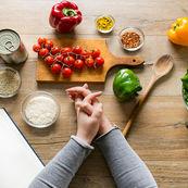بهترین زمان غذا خوردن قبل ورزش است یا بعد ورزش