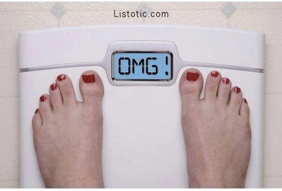 راهکار های کاهش وزن که تا حالا امتحان نکرده اید