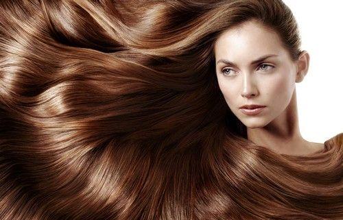 بهداشت پوست سر و موها