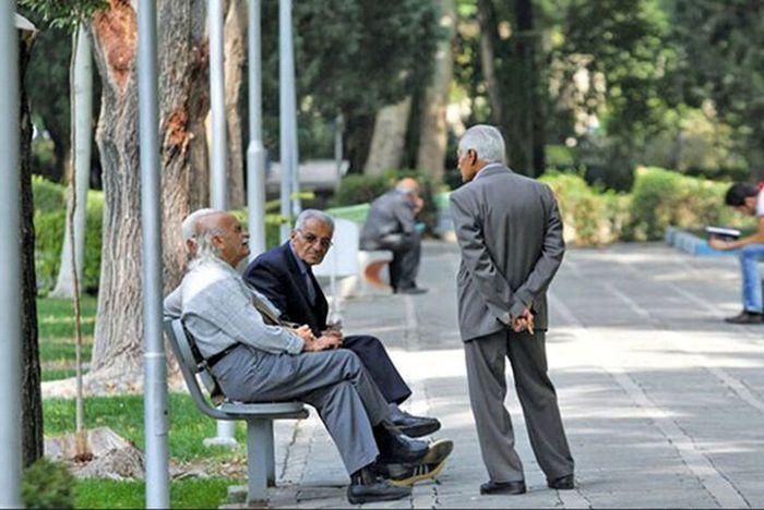 خبر خوب درباره اصلاح حقوق بازنشستگان