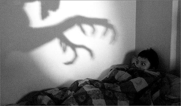 کنترل ذهن بوسیله سوگواری و رویارویی با ترسهای زندگی