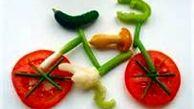 غذاهای طبیعی، راز زندگی بهتر