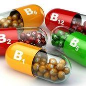 در چه مواد غذایی ویتامین B۱ و B۲ وجود دارد؟