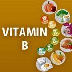 ویتامین های گروه B و سندروم های قاعدگی