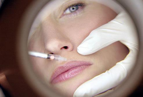 بدون نیاز به عمل جراحی زیباتر بنظر برسید!(۱)