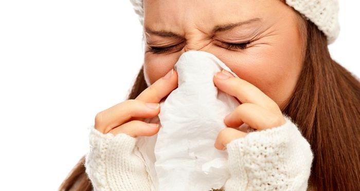 درمان بیماری سرماخوردگی به وسیله عسل