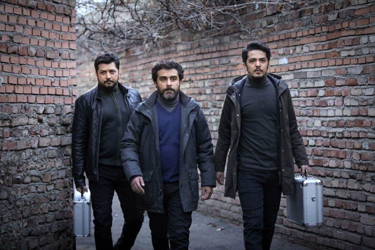 دیالوگ بی شرمانه و اسفناک در سریال گاندو | بیوگرافی بازیگران سریال گاندو