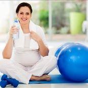 حفظ صحیح وضعیت بدن در دوران بارداری