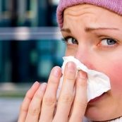 راه درمان فوری سرماخوردگی