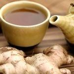 فواید چای زنجبیل