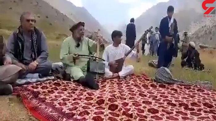 طالبان این خواننده سرشناس افغان به قتل رسانند  +عکس