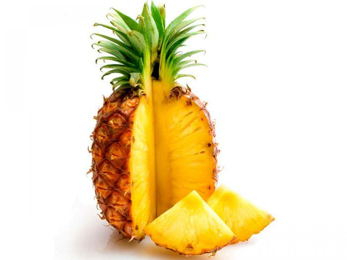 تاثیر آناناس و آلبالو در درمان بیماری ها