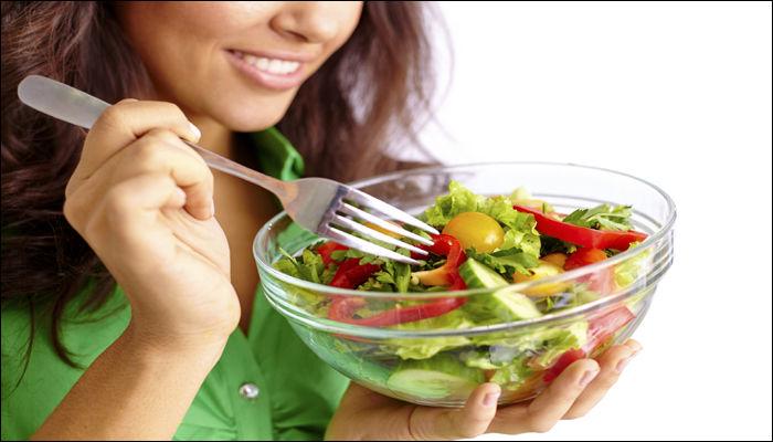 آیا تغذیه سالم می تواند از بروز سرطان پیشگیری کند؟