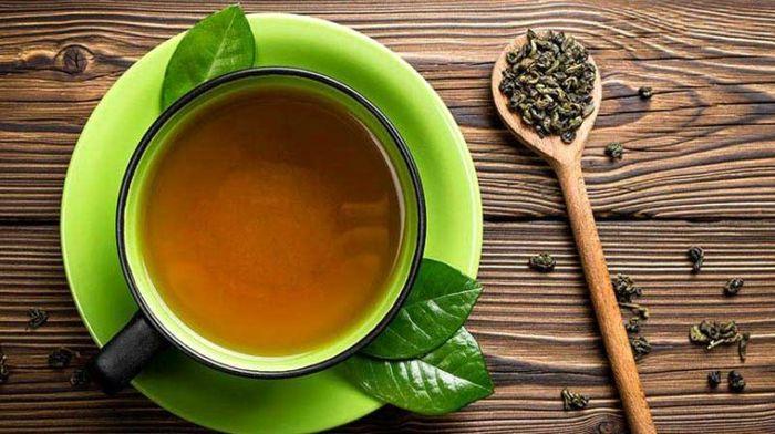 چرا چای سبز؟