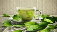 مزایا و عوارض مصرف چای سبز در کاهش وزن