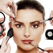 در 5 دقیقه آرایش کنید