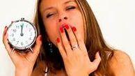 آیا بی خوابی بر زیبایی پوست تأثیر می گذارد؟