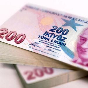 اتفاق باورنکردنی در بازار ارز   هجوم مردم برای خرید لیر ترکیه